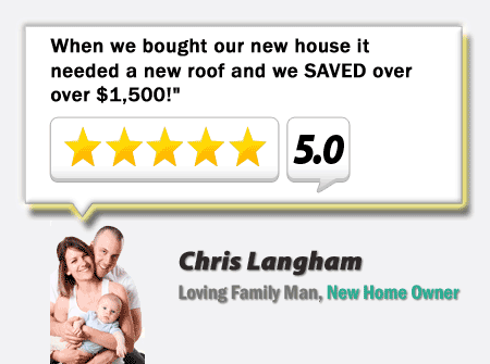 Gibsonton Roof Contractor - Customer Review